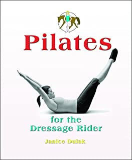pilates for dressage