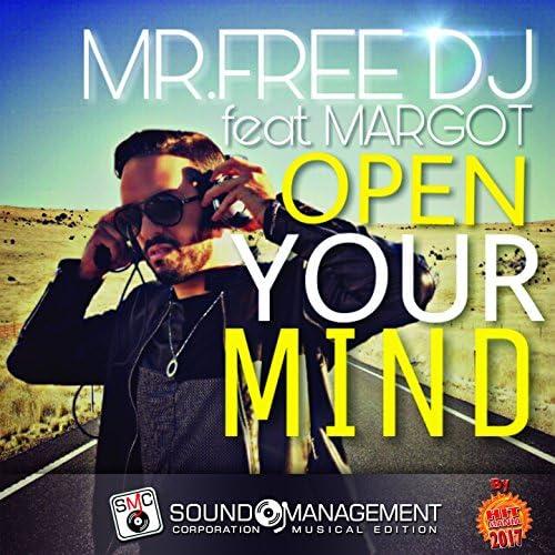 Mr.Free DJ feat. Margot