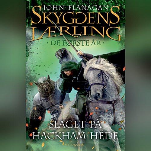 Couverture de Slaget på Hackham Hede