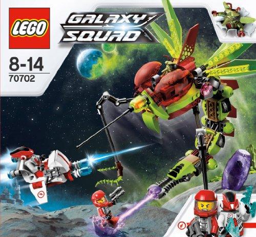 LEGO Galaxy Squad 70702 - Weltraum-Moskito