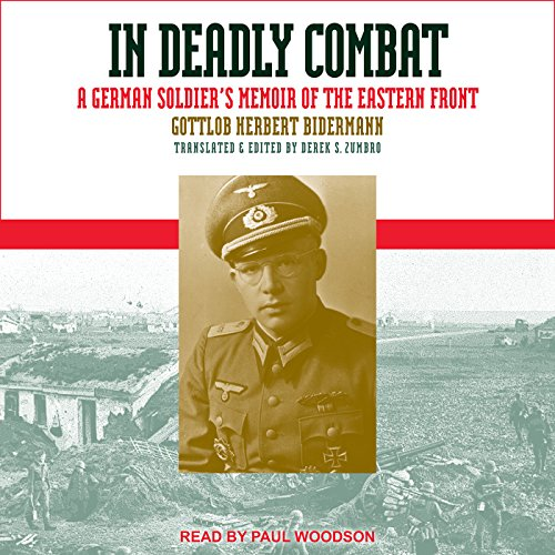 In Deadly Combat cover art