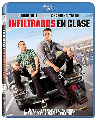 Infiltrados En Clase - Bd [Blu-ray]