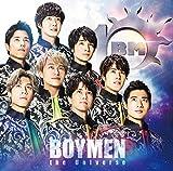 BOYMEN the Universe(初回限定盤A)