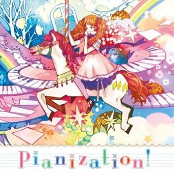 Pianization!
