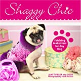 Shaggy Chic: Fetching Makeovers for Any Dog