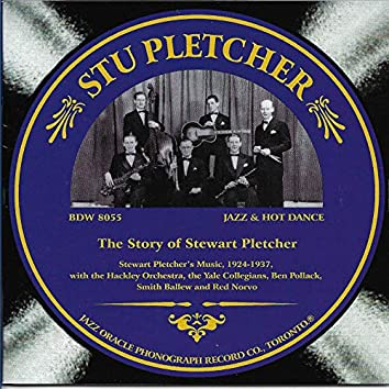 The Story of Stewart Pletcher 1924-1927
