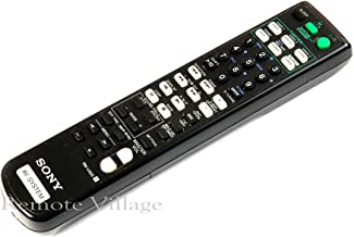 Sony AV System Remote RM-U305
