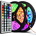 TBI Pro 32.8ft RGB IP65 Waterproof LED Strip Lights