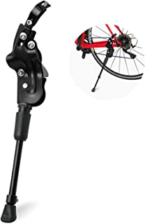 GORIX ゴリックス 自転車キックスタンド 安定スタンド [ロードバイク・クロスバイク・マウンテンバイク対応] 700C/26~29インチ対応(ST172)