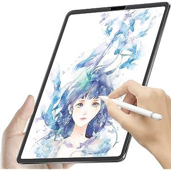 「PCフィルター専門工房」iPad Air 4 (2020) / iPad Pro 11 (2020 / 2018) ペーパーライク フィルム 紙のような描き心地 反射低減 アンチグレア 保護フィルム ペン先の磨耗低減仕様 第1/第2世代対応