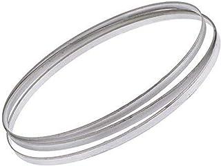 Multi-purpose Stark Replacement diamantbelagda Bandsåg Blade Glass kapskiva passform för GMS 9 '' Band Saw, Rockwell RK745...