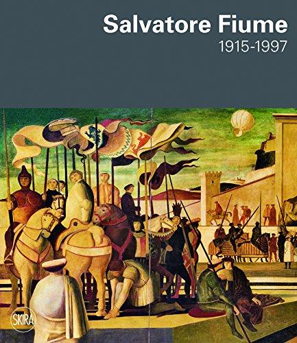 Salvatore Fiume. Ediz. illustrata