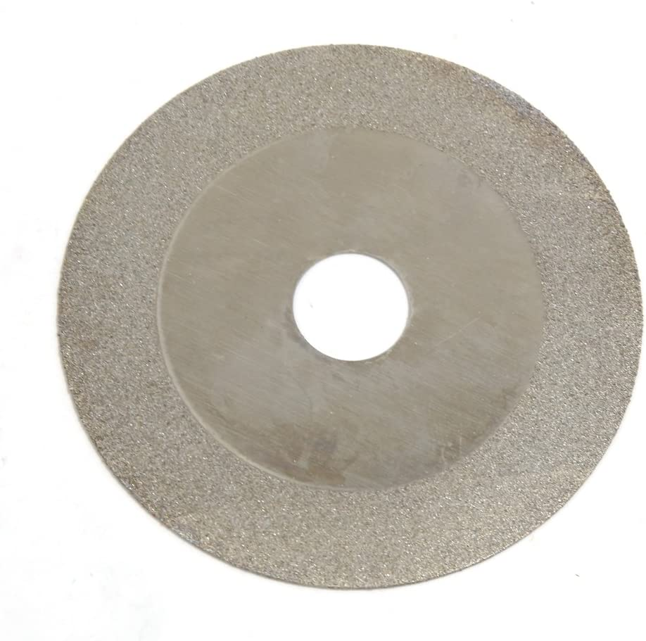 Aexit 100mm x Abrasive Wheels Discs Special sale item Double 20mm free Side D 1.1mm