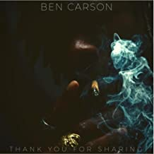 Thank You for Sharing [Explicit]