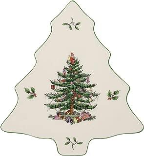 Spode Christmas Tree Tree Trivet
