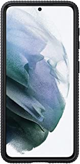 Samsung Galaxy S21 5G Protective Standing Cover Black
