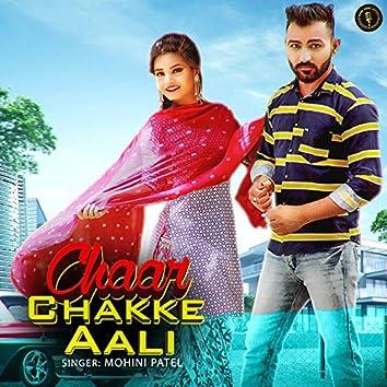 Chaar Chakke Aali