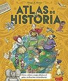 Atlas De Historia (HARPERKIDS)