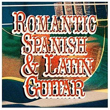 Romantic Spanish & Latin Guitar