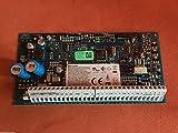 DSC Sistema de alarma HS2064 Power Series Neo Panel de control 8-64 Zona con caja metálica