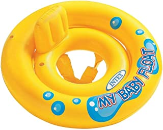 Intex My Baby Float, Multi-Colour, 59574