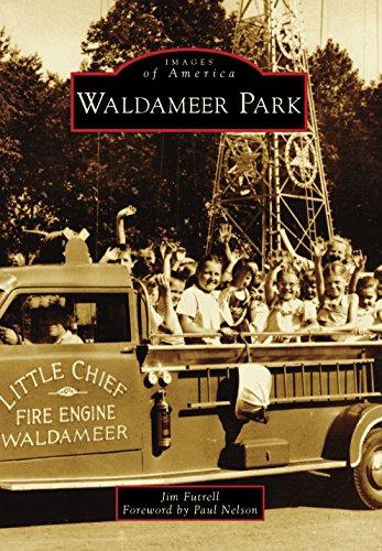 Waldameer Park (Images of America)