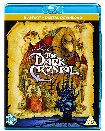 The Dark Crystal [Blu-ray] [UK Import]