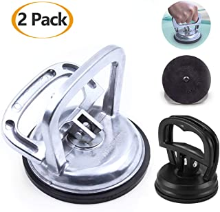 WFPOWER Upgrade Aluminum Suction Cup Dent Puller 5