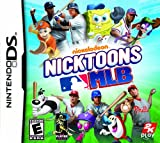 Nicktoons MLB - Nintendo DS