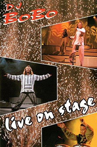 DJ Bobo - Live on Stage