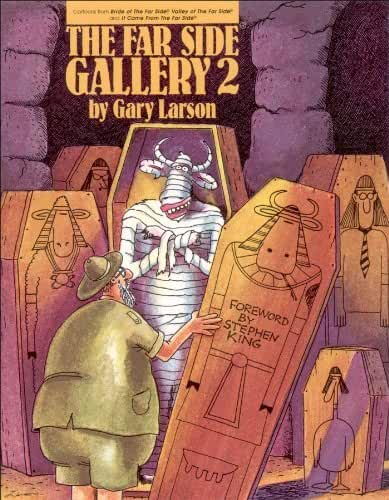 Bride of the Far Side [Paperback] by Larson, Gary