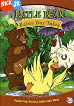 Little Bear - Rainy Day Tales