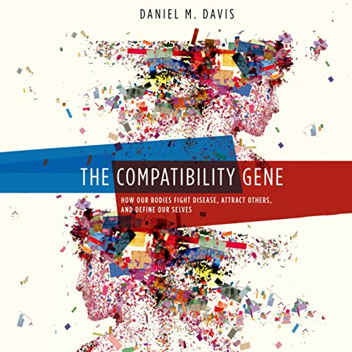 The Compatibility Gene audiobook cover art