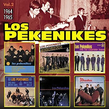 Los Ep'S Originales Remasterizados Vol.2