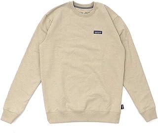 新品 パタゴニア Patagonia M's P-6 Label Uprisal Crew Sweatshirt P-6ラベル アップライザル クルー スウェットシャツ 39543 REGULAR FIT レギュラーフィット