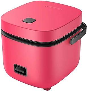 Cuiseur à riz 1,2 l avec cuiseur vapeur, cuisson antiadhésive, protection haute température, fonctionnement à une touche P...