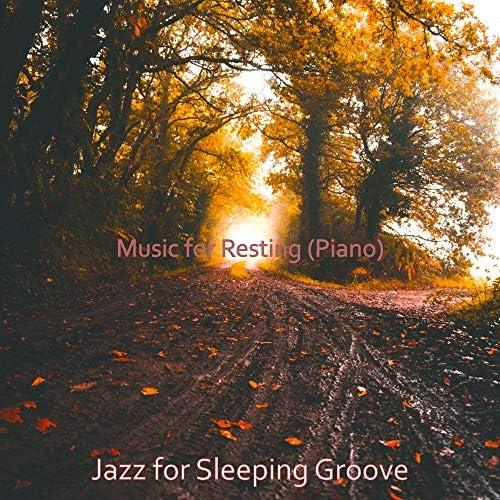Jazz for Sleeping Groove