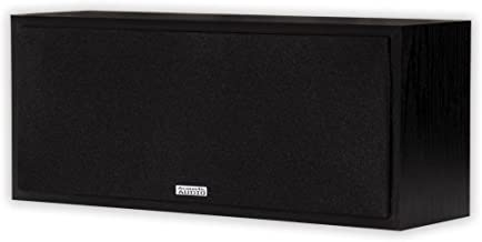 Acoustic Audio PSC-43 Center Channel Speaker 150 Watt 3-Way Home Theater Audio