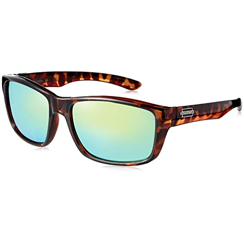 94b6e547d72 Suncloud Mayor Polarized Sunglass with Polycarbonate Lens