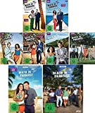 Death in Paradise Staffel 1-8 (32 DVDs)