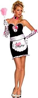 Secret Wishes Women's Playboy Mansion Maid Costume