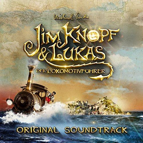 Jim Knopf und Lukas der Lokomotivführer (Original Motion Picture Soundtrack)