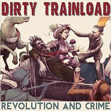 Revolution and Crime