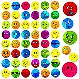 Oblique-Unique® 480 Smiley Sticker - Freude...