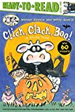 Click, Clack, Boo!/Ready-to-Read: A Tricky Treat (A Click Clack Book)