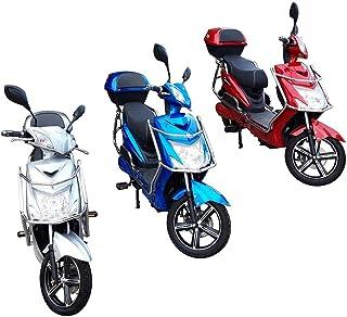 Squalo - biciclo scooter elettrico 250 watt 12 ah 48 v bicicletta elettrica