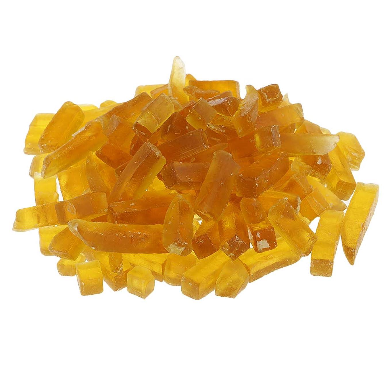 魅了する世辞スキャンダラスPerfeclan 溶融植物 石鹸 石鹸用 天然植物 石けん ソープベース 250g イエロー
