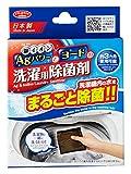 アイメディア Agパワーとヨードの洗濯用除菌剤