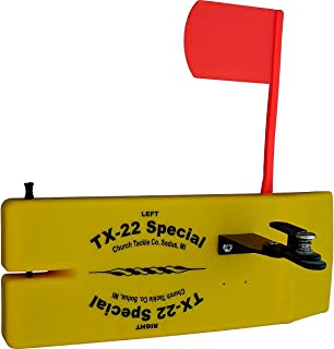 Church's Tackle In-Line Planer Board