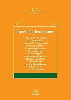 I Poeti Contemporanei 39 (Italian Edition)